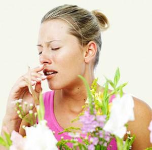 cvety 300x296 - Аллергия на цветы