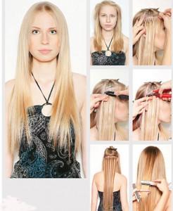 volosy 246x300 - Волосы на трессах