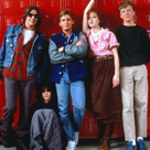 'The Breakfast Club' - Universal Pictures, Photofest