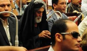 أبو الثوار في اجتماع لجنة الـ«50» لتعديل الدستور