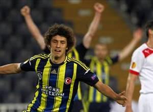 Fenerbahçe Avrupa'nın devlerini geçti!