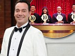 Craig Revel Horwood of Strictly Come Dancing