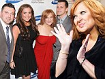 Fuhgeddaboudit! New Jersey housewife Caroline Manzo to star in her own reality show