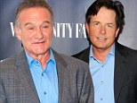Round One! Robin Williams' new show comes out on top against Michael J. Fox in the battle of the 80s sitcom legends