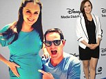 It's a boy! Rachael Leigh Cook and husband Daniel Gillies welcome their first child