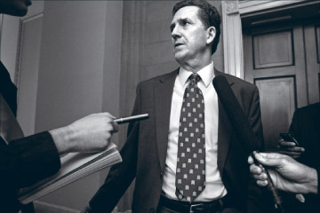 Jim DeMint, Congressional Republicans' Shadow Speaker