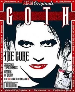 NME Originals: Goth