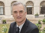 Mortgage bubble: Paul Fisher executive director at the The Bank of England warned mortgage borrowers against the risk of borrowing too much