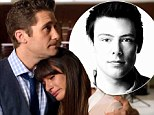 Tribute episode: Matthew Morrison's Will Schuester character was seen consoling Leah Michele's Rachel Berry character in the promo video for next week's show