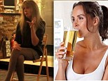 'Drinking a pint of urine every day keeps me young. And it's delicious': Glamorous mother, 63, reveals revolting beauty secret