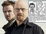 Breaking Bad fan group places obituary for Walter White in Albuquerque newspaper