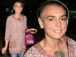 'It was a nasty thing to do': Sinead O'Connor hits out at Miley Cyrus AGAIN for mocking Amanda Bynes' mental breakdown