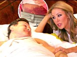 Lisa Hochstein's plastic surgeon husband reveals liposuction scars on Real Housewives of Miami