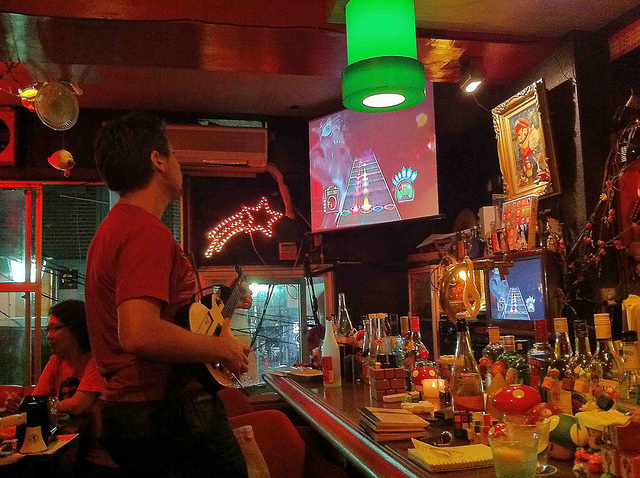 The 5 Best Bars in Tokyo