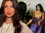 Are 'V-Steams' the latest celebrity trend? Brittny Gastineau tries out the trendy down-there treatment that 'eases menstrual cramps' and 'boosts