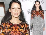 Lucy Liu at 2013 PaleyFest Made in New York