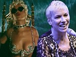 Annie Lennox takes aim at Miley Cyrus and Rihanna as she launches attack over 'pornographic' music videos