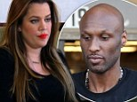 Lamar Odom is a 'very depressed person': Khloe Kardashian admits on KUWTK to realizing her estranged husband has been troubled for a while