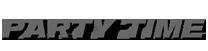 Party Time Logo