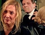 Anna Bates played by Joanne Froggatt is raped by Mr Green played by Nigel Harman.