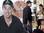 He put a big diamond ring on it! Carson Daly is engaged to long-term girlfriend Siri Pinter