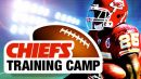 Chiefs training camp