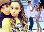'He did not respect my relationship': Ariana Grande's ex-boyfriend Jai Brooks claims she cheated on him with Nathan Sykes