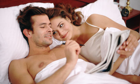 Tips For Taking Care Of Your Sick Girlfriend