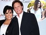How Kris and Bruce faked it for reality show... and forced Kendall Jenner to lie about state of marriage in interviews