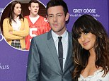 'I've lost two people, Cory and Finn:' Lea Michele opens up about dealing with the death of her boyfriend and Glee co-star Cory Monteith
