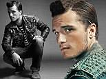 'Who knows? I could meet a guy': The Hunger Games' Josh Hutcherson reveals he's open to dating men in new interview