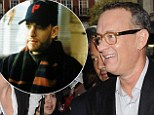 'The gaining and losing of weight may have had something to do with it': Tom Hanks admits body-changing movie roles may have contributed to diabetes diagnosis