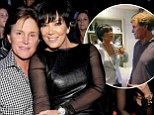 As Kris and Bruce Jenner announce separation... how the family business and infidelity rumours took their toll on the marriage