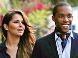 Moving on: Cheryl Cole's ex boyfriend Tre Holloway has reportedly been spotted 'dirty dancing' with a mystery brunette