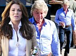 Lisa Vanderpump's husband Ken Todd claims he was seriously assaulted with a concert chipper before becoming the victim of an extortion bid