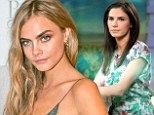 Hello Hollywood: Cara lands another major acting role in a film about Amanda Knox