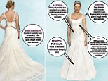 The Nation's Favourite Wedding dress