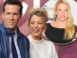 No feud here: Melissa Joan Hart confirms that Blake Lively had knowledge of past hookup with husband Ryan Reynolds