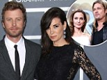 Country star Dierks Bentley and his wife welcome third child, taking a name from one of Brad Pitt and Angelina Jolie's sons