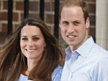 The Duke and Duchess of Cambridge want Prince George's christening to be an 'intimate, family affair' - only without key members of that family present