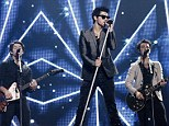Cancelled: The Jonas Brothers have scraped their upcoming 19-date tour