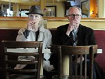 The film tells the story of Meg and Nick Burrows on their first visit to Paris since their honeymoon 30 years ago