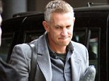 Not impressed: Lineker has launched an attack on the appointments made by FA chief Dyke to his commission