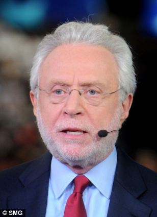 CNN personality Wolf Blitzer, who seldom aligns himself with Republicans, said Wednesday that the White House should give Republicans the Obamacare delay they seek, if only to give tech issues time to sort themselves out