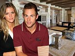 Retired tennis champ Andy Roddick and wife Brooklyn Decker sell sprawling $12.5M lakeside mansion