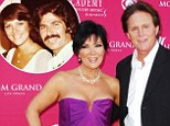 So long Jenner, hello Kardashian? In another sign she's moving on, 'Kris wants to drop Bruce's last name'... again