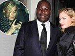 Don't mess with her! Madonna blasts 'enslaver' during 12 Years A Slave premiere after being criticised for texting