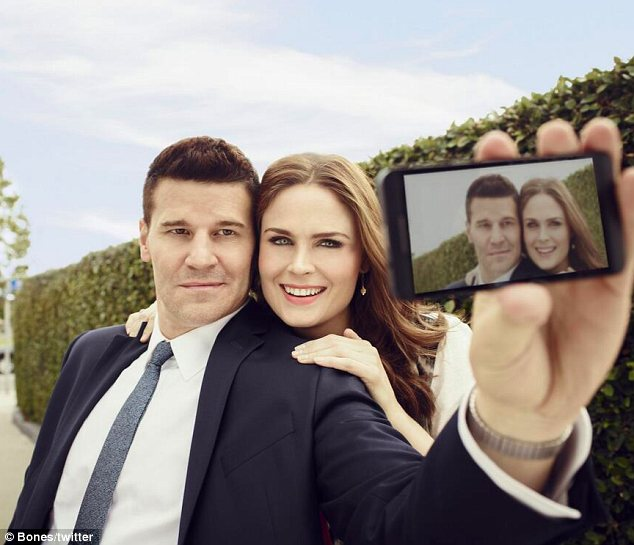 'She said yes': After years of ups and downs, David Boreanaz's character Booth finally proposed to Emily Deschanel's character Bones