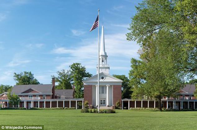 Elite: Peddie High School is a private school in Hightstown, New Jersey, attended by 500 students