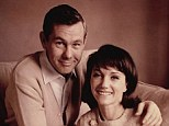 JOANNE & JOHNNY CARSON